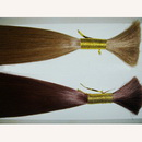 Silky Straight Russian Bulk Hair Extension